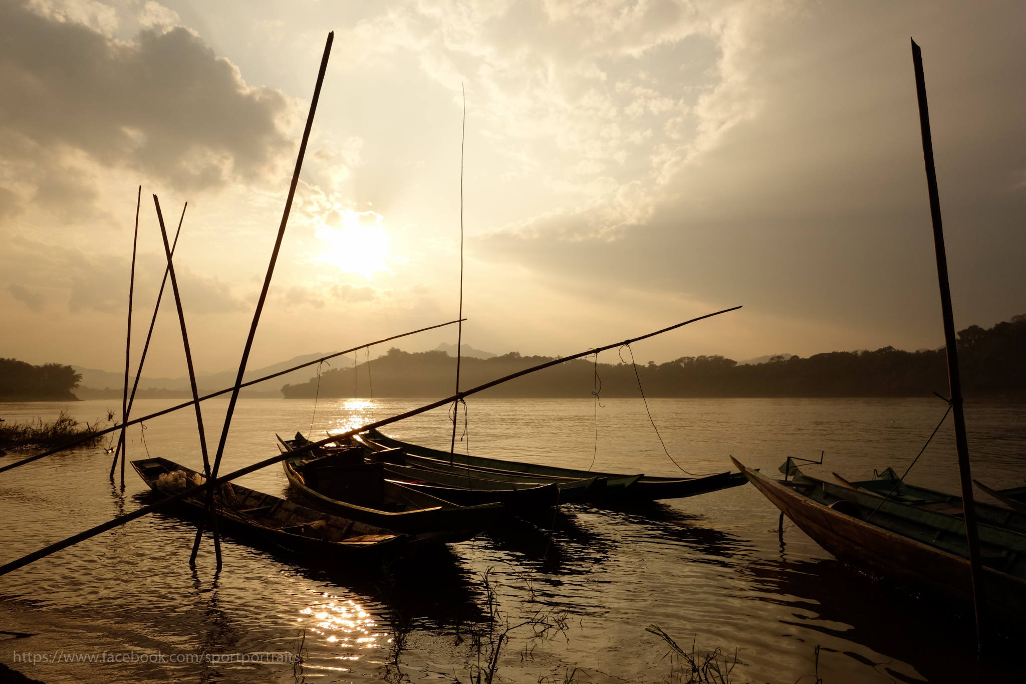 Mekong in Thailand